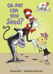 Oh Say Can You Seed  Book PDF