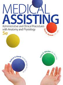 Medical Assisting  Administrative and Clinical Procedures PDF
