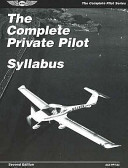 Complete Private Pilot Syllabus PDF