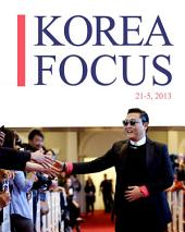 Korea Focus - May 2013