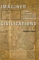 Imagined Civilizations PDF