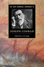 The New Cambridge Companion to Joseph Conrad PDF
