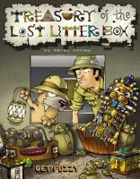 Treasury of the Lost Litter Box PDF