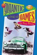 The Gigantic Book of Games for Youth Ministry Book