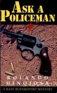 Ask A Policeman Book