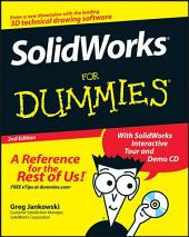 SolidWorks For Dummies: Edition 2