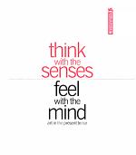 La Biennale Di Venezia  Think with the senses  feel with the mind PDF