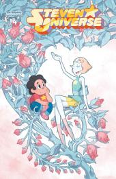Steven Universe Ongoing #4