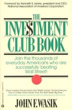 The Investment Club Book PDF