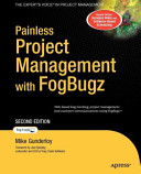 Painless Project Management with FogBugz PDF
