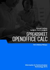 OPENOFFICE CALC (MALAY)