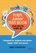 TOEFL Junior Test Book