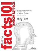 Studyguide For Orgb 4 By Nelson Debra L Isbn 9781285423265 Book PDF