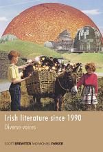 Irish Literature Since 1990