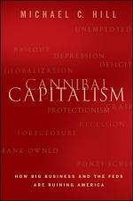 Cannibal Capitalism
