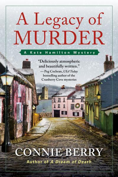 Download A Legacy of Murder Book