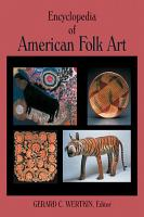 Encyclopedia of American Folk Art PDF