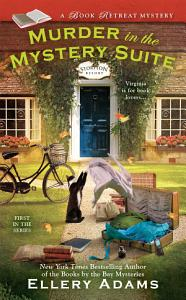 Murder in the Mystery Suite Book
