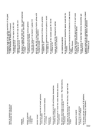International Ultraviolet Explorer  IUE  NASA Newsletter PDF