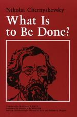 What Is to Be Done?