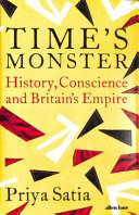 Time s Monster