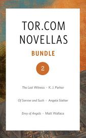 Tor.com Bundle 2 - October 2015