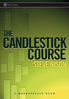 The Candlestick Course PDF