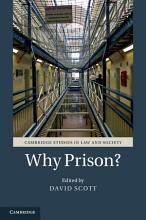Why Prison  PDF