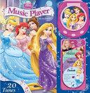Disney Princess Music Player Storybook Book PDF
