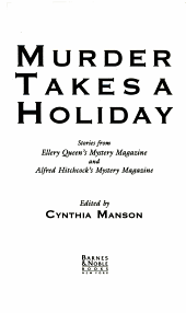 Murder Takes a Holiday PDF