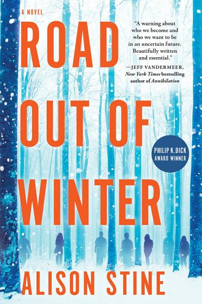 Download Road Out of Winter Book