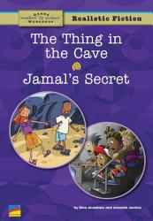 The Thing In The Cave Jamal S Secret Book PDF