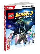 Lego Batman 3  Beyond Gotham PDF