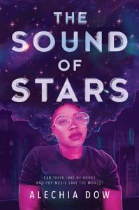 The Sound of Stars Book