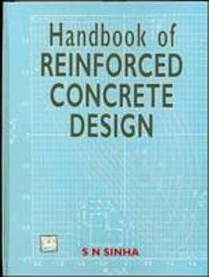 Handbook Of Reinforced Concrete Design