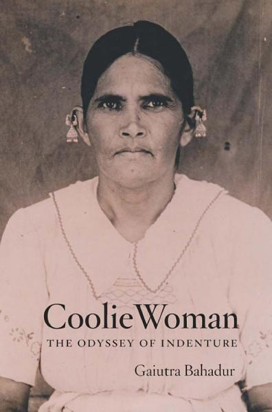 Download Coolie Woman Book