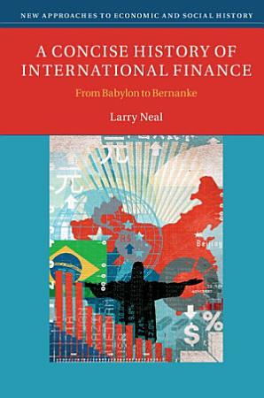 A Concise History of International Finance PDF