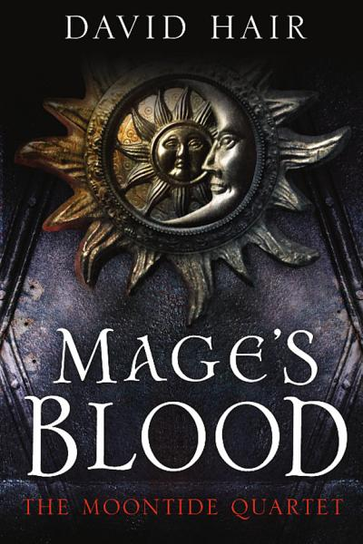 Download Mage s Blood Book