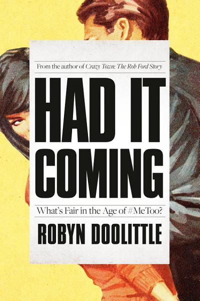 Download Had It Coming Book