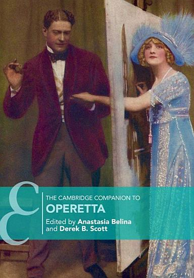 The Cambridge Companion to Operetta PDF