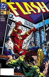 The Flash (1987-) #89
