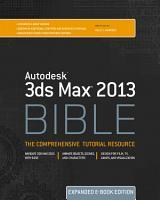 Autodesk 3ds Max 2013 Bible PDF