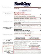 Blue   Gray Magazine PDF