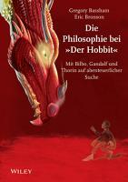 Die Philosophie bei  Der Hobbit  PDF