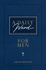 A Daily Word for Men
