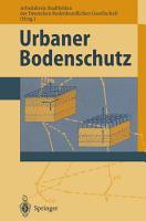 Urbaner Bodenschutz PDF