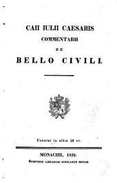 De bello civili