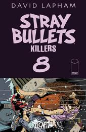 Stray Bullets: Killers #8