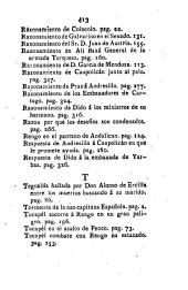 La Araucana: Volumen 2