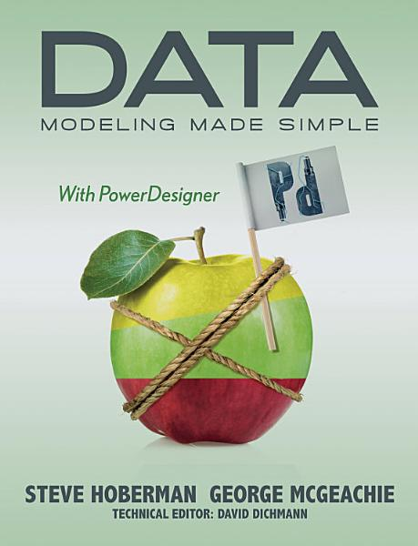 Data Modeling Made Simple with PowerDesigner PDF